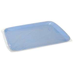 Tray Sleeves Plastic-Ritter B-10.5x14-500/pk-Mark3-Dental Supplies