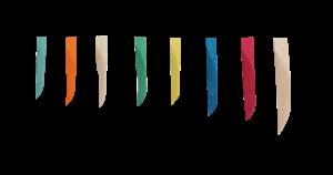 Sycamore Wedges-400/Bx-Assorted-Premier Dental-Dental Supplies