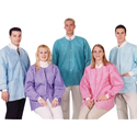 Picture of Extra-Safe Hip Length Jackets Teal Extra Large 10/pk - Valumax