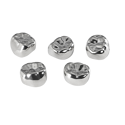 Picture of MARK3 2nd Primary Molar Crowns EUR2 5/pk