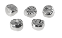 Picture of MARK3 2nd Primary Molar Crowns EUR4 5/pk