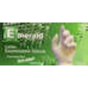 Picture of Emerald Latex Powder Free Gloves X-Small Gloves 100/bx. - Emerald