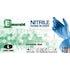 Emerald-Nitrile Powder Free Gloves-100/bx-Emerald-Dental Supplies