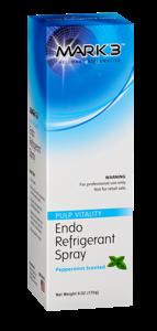 Endo Pulp Vitality Refrigerant Spray-6oz.-Mark3-Dental Supplies