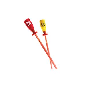 Pacfil Thermal Obturators-PC-5pk-Pacdent-Dental Supplies
