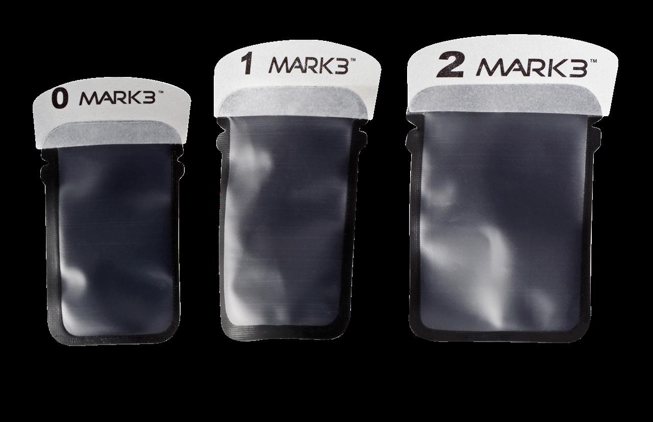 Phosphor Plate Barrier Envelopes-PSP-300Bx-Mark3-Dental Supplies