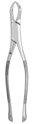 Picture of Extracting Forceps #88L Upper Left, 1st and 2nd Molar - J&J Instruments