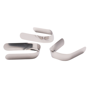 Metal Matrix Bands-Pre Contoured-Premier-Dental Supplies