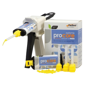 ProCore-Dual Cure Core Build-up-Pacdent-Dental Supplies