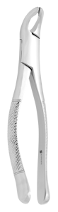 06-153-Extracting Forceps #151A-Universal Incisor-Bicuspid-Lower-J&J Instruments-Dental Supplies.jpg