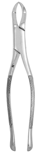 05-880-Extracting Forceps #88L-Upper Left-1st and 2nd Molar-J&J Instruments-Dental Supplies.jpg
