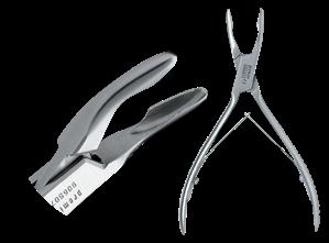 Rongeur 4-Instruments-Premier Dental-Dental Supplies