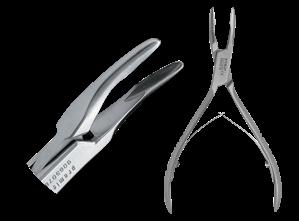 Rongeur 6-Instruments-Premier Dental-Dental Supplies