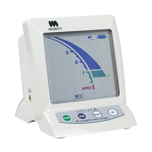 Root ZX II-Apex Locator-J. Morita-Dental Supplies