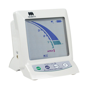 Root ZX II-Apex Locator-J. Morita-Dental Supplies