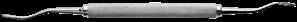 Howard Bone File #12-J&J Instruments-Dental Supplies
