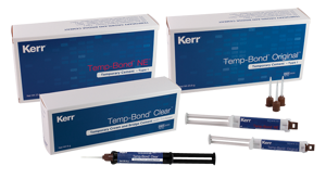 TempBond-Temporary Cement-Kerr-Dental Supplies