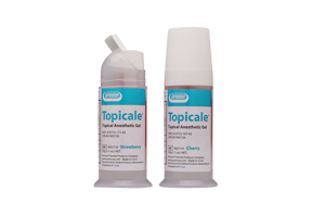 Topicale-Anesthetics Gel Pump-Premier-Dental Supplies