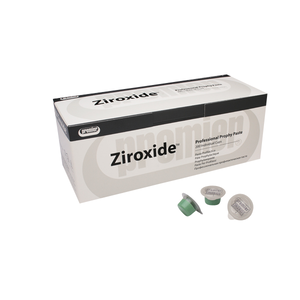 Ziroxide Classic Prophy Paste-200/pk-Premier-Dental Supplies