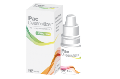 Pac Desensitizer-HEMA-free-Pacdent-Dental Supplies