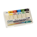 Picture of Absorbent Paper Points Tapered .06 #25 60/pk - Meta