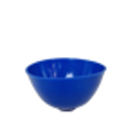 Picture of Alginate Mixing Bowls 1/pk Extra Small 160ml - MARK3
