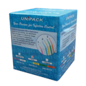 Picture of Micro Applicator Brushes Regular 400/Pk. - Unipack