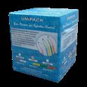 Picture of Micro Applicator Brushes Super Fine White 400/pk -Unipack