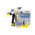 Picture of ProCore™ Dual Cure Core Build-Up Intro Pack: 1 x 50gm Cartridges, 15 x Mixing Tips, 1 x Dispensing Gun