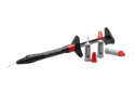 Tetric Evoflow Syringe 2gm- Vivadent Tetric Evoflow Syringe A2 2gm/Ea