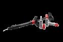 Tetric Evoflow Syringe A3.5 2gm/Ea - Vivadent