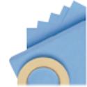 Autoclave CSR Sterilization Wraps 15x15 1000/cs - UniPack