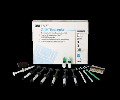 Z100 Restorative Syringes-4gm-3M/ESPE-Dental Supplies