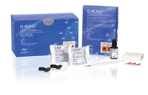 G-Bond Kit- GC America-Dental Supplies