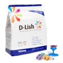 Picture of D-Lish® Prophy Paste Mint Medley Coarse 200/pk - Young
