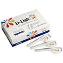 Picture of D-Lish 5% Sodium Fluoride Varnish Assorted 200/pk - Young