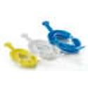 Fluoride Trays-Dual Arch-100/Bx-MARK3-Dental Supplies