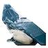 Full Chair Plastic Sleeves-29x80-MARK3-Dental Supplies