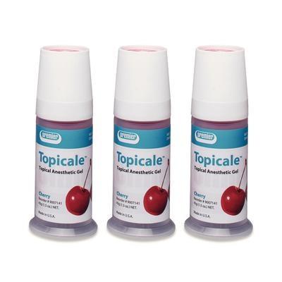 Topicale-Anesthetics Gel Pump-Premier-Dental Supplies
