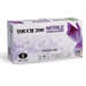 Touch 200-Nitrile Powder Free Gloves-200bx-Emerald-Dental Supplies