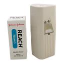 J&J REACH Dental Floss Dispenser