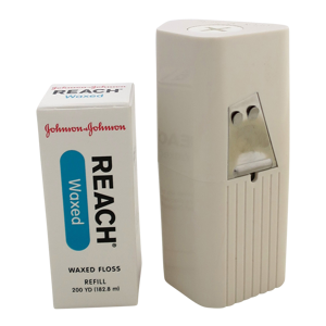 J&J REACH Dental Floss Professional Size