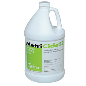 Metricide 28 Day Cold Sterilization 1 Gallon – Metrex