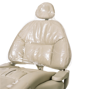 Half Chair Covers Plastic