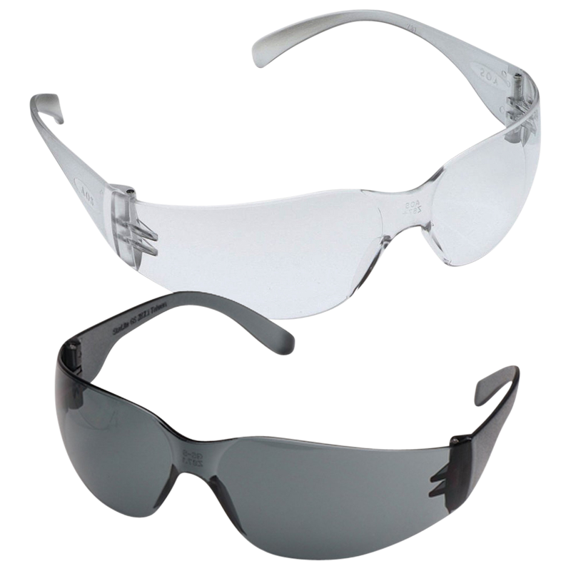 Econo Wrap-Pro Vision-Safety Glasses-Palmero-