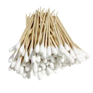 Cotton Tipped Applicators - MARK3