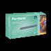 Perform Nitrile P/F Medium Gloves 200/bx - Aurelia