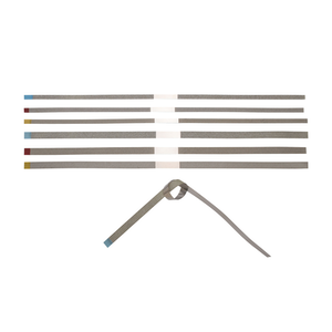 Compo Strips 6/pk- Premier - Dental Supplies