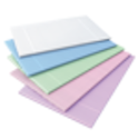 Patient Bibs|2ply|13x19|500/bx|MARK3|Dental Supplies