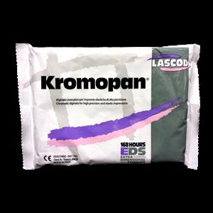 Kromopan Aligante Dustless Fast Set 1-lb Bag - Lascod - Dental Supplies